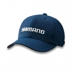 Шапка Shimano Basic Cap Navy
