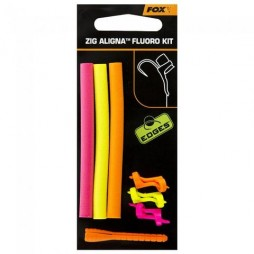 Fox EDGES™ Zig Aligna Fluoro - Kit