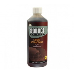 Dynamite Baits The Source Liquid Attractant