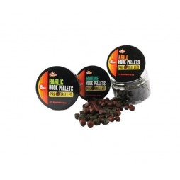Пелети Dynamite Baits Pre-Drilled Pellets