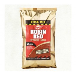 Stick Mix Dynamite Baits Robin Red
