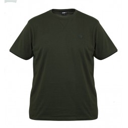 Тениска FOX Green & Black T-Shirt