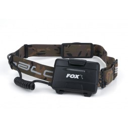 Челник FOX Halo AL320 Headtorch