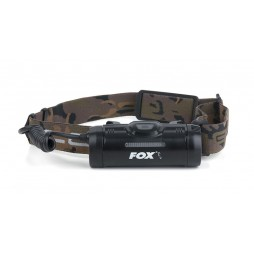 Челник FOX Halo AL350C Headtorch