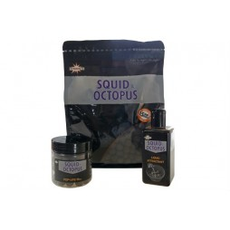 Dynamite Baits Squid & Octopus Boilies