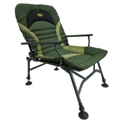Шарански стол CarpMax Maxxlounge V2 Comfort Chair