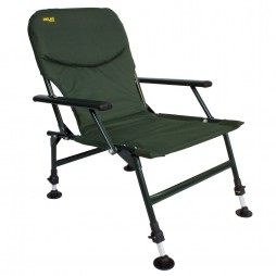 Шарански стол CarpMax Tackle Relax Chair