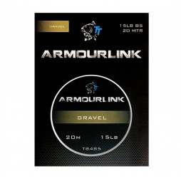 Повод Nash Armourlink Braid