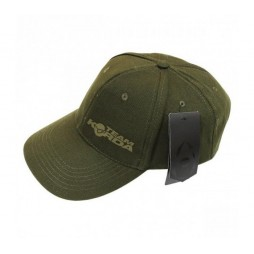 Шапка Korda Team Canvas Cap Olive