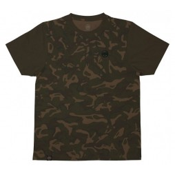 Тениска Fox Chunk Camo/Khaki Edition T-shirt