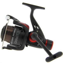 Макара за дъно NGT CKR50 Fishing Reel with 8lb Line