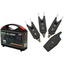 Сигнализатори NGT 3pc Wireless Alarm Transmitter