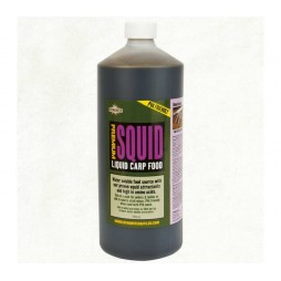 Заливка Dynamite Baits Premium Liquid Food Squid 1ltr