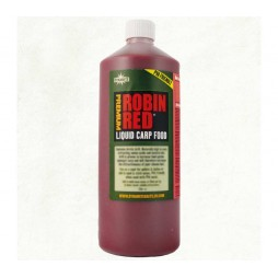 Заливка Dynamite Baits Premium Liquid Food Robin Red Liquid 1ltr