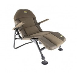 Шарански стол Faith Lounge Chair S
