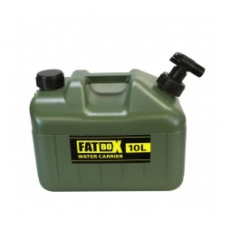Туба за вода Fatbox Water Carrier