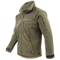 Термо яке CarpMax Fleece Jacket Tromso