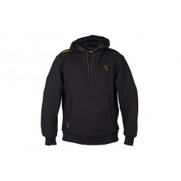 Суитчър Fox Collection Orange & Black Hoodie
