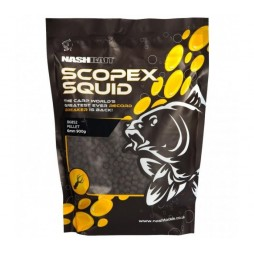 Пелети Nash Scopex Squid Feed Pellet 6мм 900гр