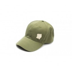 Лятна шапка Nash Green Baseball Cap