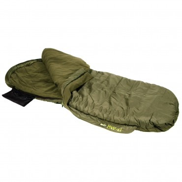 Спален чувал Faith HW-XL 5 Season Sleeping Bag