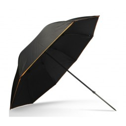 "Чадър NGT 50"" Deluxe Black Match Brolly"