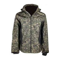 Яке SHIMANO Tribal XTR Camo Jacket