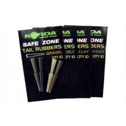 Клипсове Korda Safe Zone Lead Clips